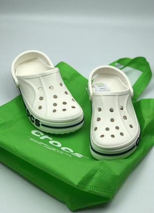 Crocs bayaband clog / кроксы
