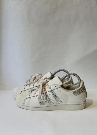 Кроссовки кросівки adidas superstar  j f33889