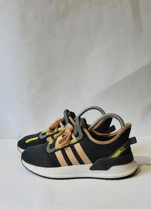 Кроссовки кросівки adidas  u path run j  fx5069