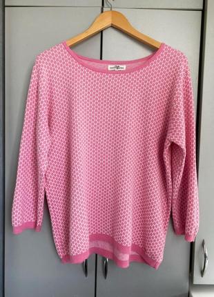 Hampton republic нежно розовый свитер