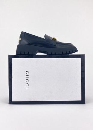 Кроссовки shoes black