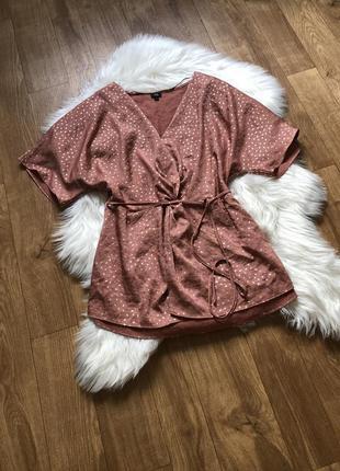 Шикарная блузка блуза2 фото