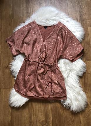 Шикарная блузка блуза1 фото