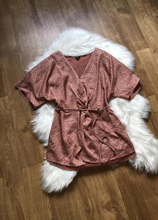 Шикарная блузка блуза3 фото