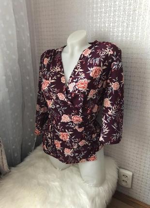 Шикарная блузка блуза рубашка7 фото