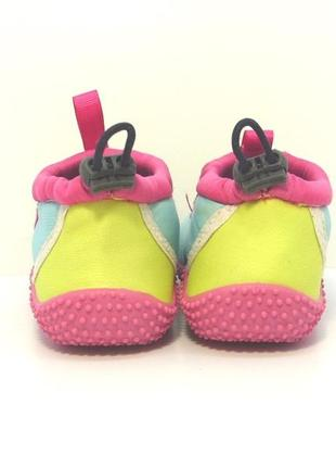 Аквашузы коралки обувь для плаванья pretty р. 25-265 фото