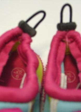 Аквашузы коралки обувь для плаванья pretty р. 25-267 фото