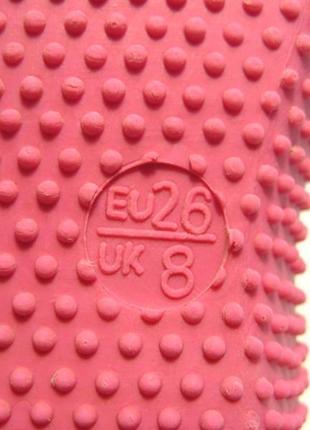 Аквашузы коралки обувь для плаванья pretty р. 25-269 фото