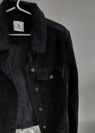 Куртка, жакет, вільветова куртка, вільветовий жакет, сорочка