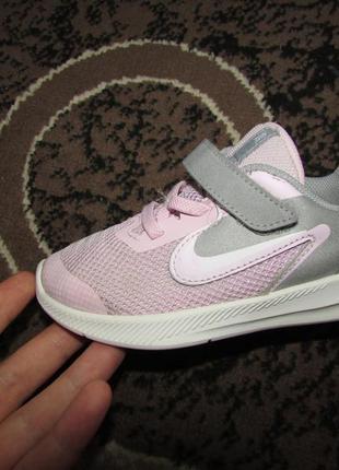 Nike кросівки 16.5 см устілка
