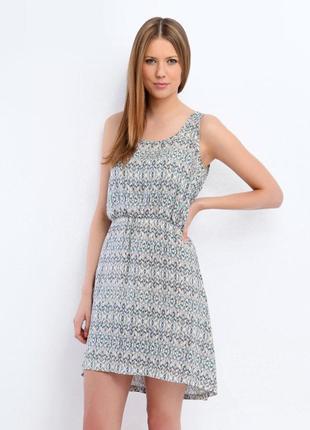 Летнее лёгкое платье. новое. сарафан