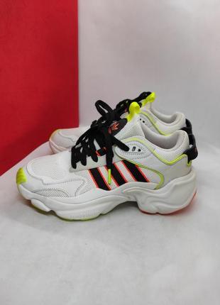 Кроссовки adidas originals magmur eh1094 оригинал