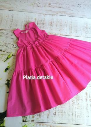 Летний сарафан, летнее платье,, детский сарафан. тонкое платье, летний детский сарафан