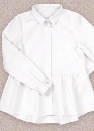 Блуза для дівчинки. бембі