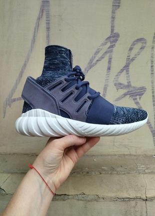 Кросівки adidas tubular doom primeknit gid m bb2393