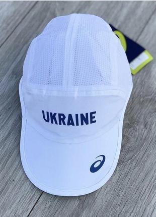 Кепка asics ukraine
