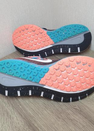 Nike zoom structure 205 фото