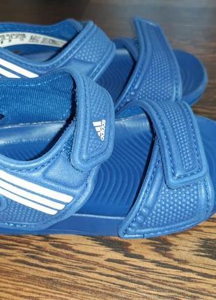 Adidas сандальки