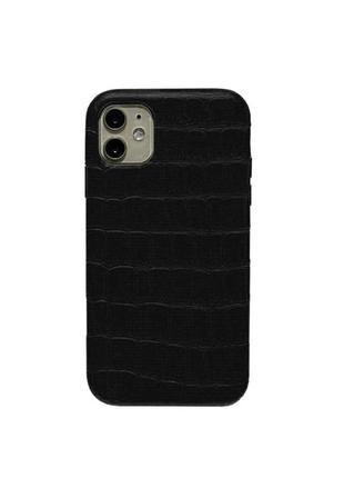 Новый leather case для iphone 11