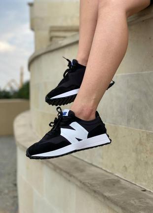 🖤женские кроссовки nb 327