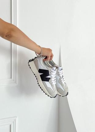 New balance 327 🔻 новинка 🔻 шикарные женские кроссовки люкс качества