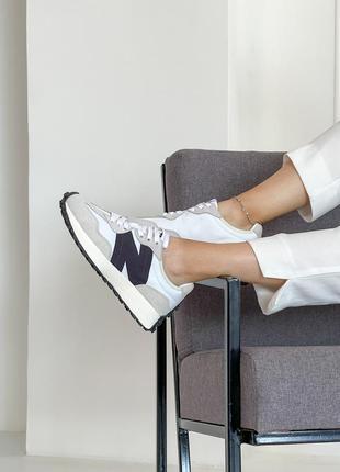 New balance 327 🔻 новинка 🔻 шикарные женские кроссовки люкс качества5 фото