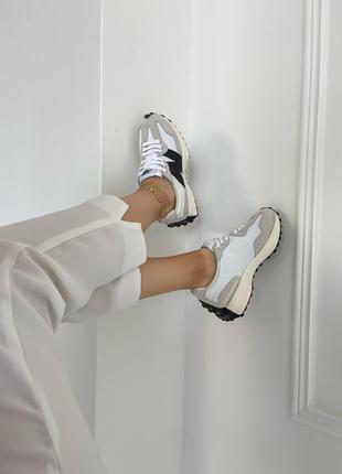 New balance 327 🔻 новинка 🔻 шикарные женские кроссовки люкс качества4 фото