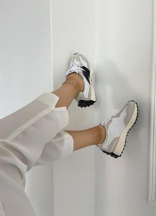 New balance 327 🔻 новинка 🔻 шикарные женские кроссовки люкс качества6 фото