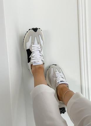 New balance 327 🔻 новинка 🔻 шикарные женские кроссовки люкс качества2 фото