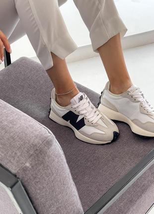 New balance 327 🔻 новинка 🔻 шикарные женские кроссовки люкс качества8 фото