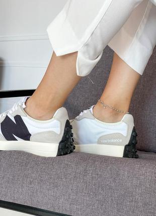 New balance 327 🔻 новинка 🔻 шикарные женские кроссовки люкс качества9 фото