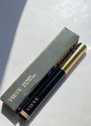 Кремовые матовые тени vieve eye wand
