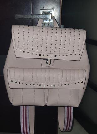 Сумка рюкзак trussardi