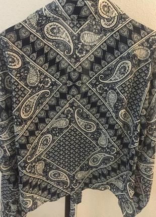 Блуза primark5 фото