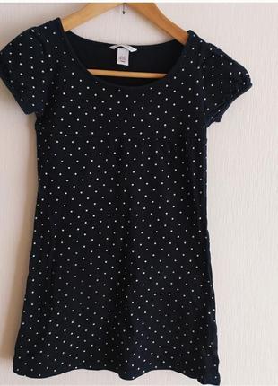 Красивое фирменное платье для девочки