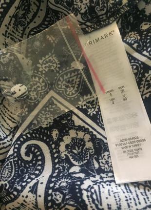 Блуза primark8 фото