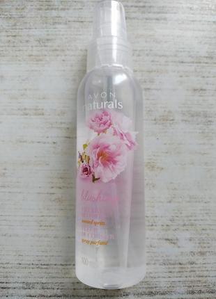 Спрей цветущая сакура 100 мл avon
