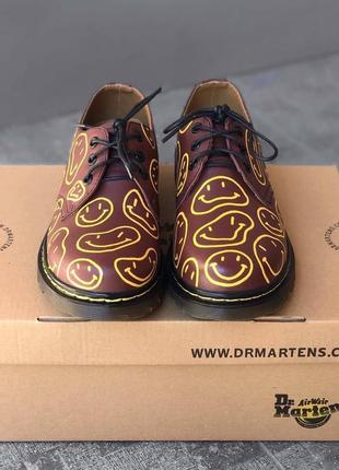 Туфли кожаные3 фото