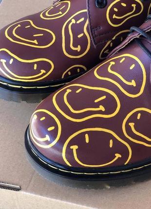 Туфли кожаные9 фото