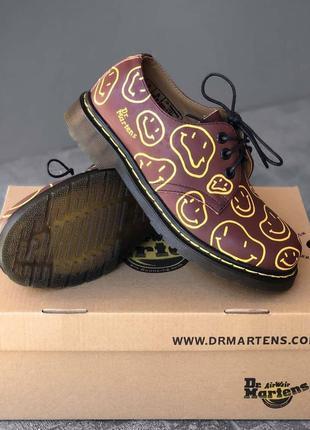Туфли кожаные5 фото