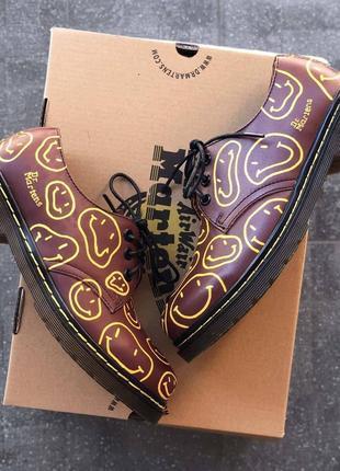 Туфли кожаные8 фото