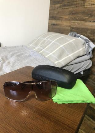 Очки ,окуляри emporio armani