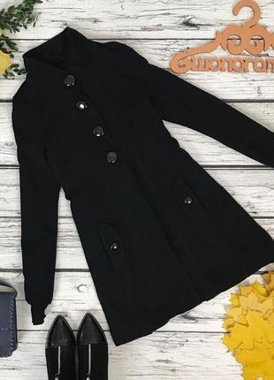Классическое демисезонное пальто   ow46138