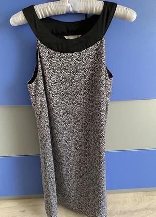 Суперское платье h&m, 34-36 размер