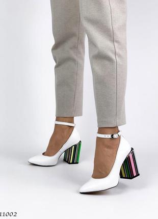 Туфли =nikart=🖤2 фото