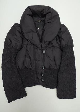 Куртка на пуху richmond