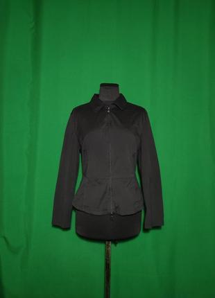 Оригинальная куртка ветровка prada