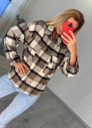 Рубашка 💫 42,44,46,48