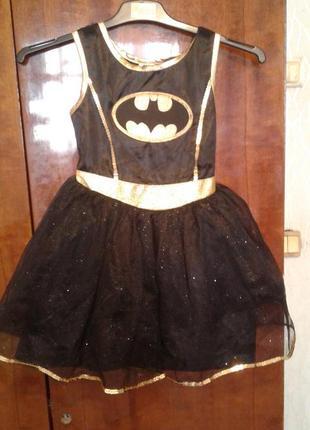 Детский карнавальный костюм 4-5 лет
