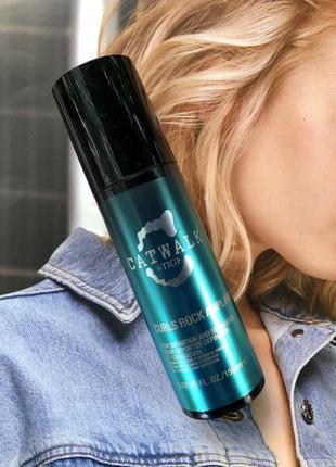 Крем для разделения и улучшения текстуры волос